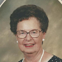 Sara Whitener Hartline