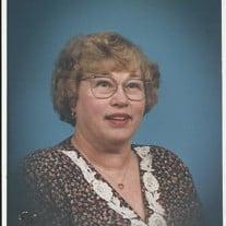 Janet Sue (Isenhower)  Wooten