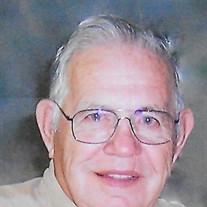 Gary Franklin Foster