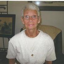Judy Jean (Taylor)  Bowers