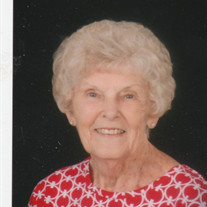 Doris Jean (Chaffin)  Kurfees