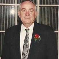 Grady Wilson Shives