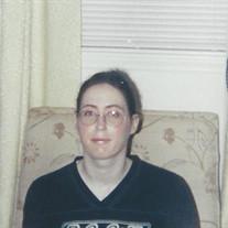 Melissa Gay Fudge