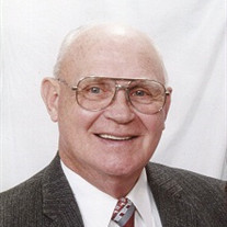 Charles Preston Bost