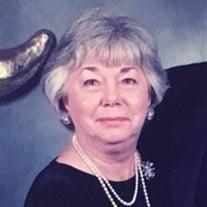 Janet Clarice (Wasson)  Robinson