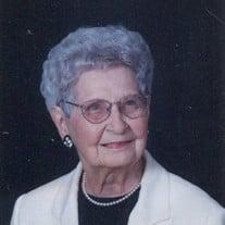 Ruby Ellen (Ferguson)  Hall