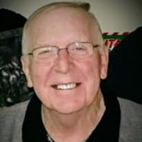 John Yancy Dewitt Campbell