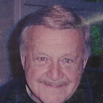 James Benjamin (Jim)  Holcombe, Sr