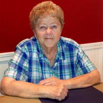 Joan Stevens