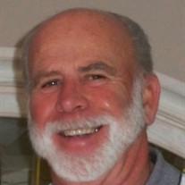 Richard Wright Martin