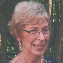 Carole Louise (Long)  Gantt