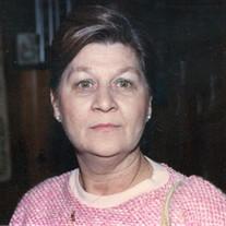 Dorothy Joann (Moose)  Bennett