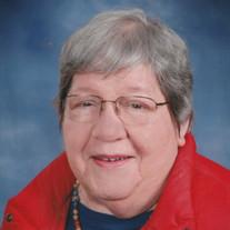 "Barbara ""Bobbie"" Jean (McDaniel)  O'Carroll"