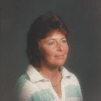 Jeanie Marie (Lawing)  Gunter