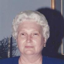 Mary Sue (McDowell)  Ellis