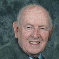Daniel Phillip (Phil)  Wilkinson