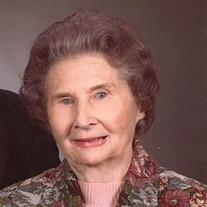 Mary Nell (Matlock)  Feimster