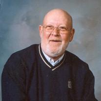 "William ""Bill"" Theodore Hayes"