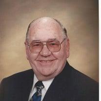 Robert Elmore Rary