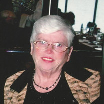 Sylvia Mayberry Wilkerson
