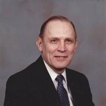 Harold E. Dannenberg