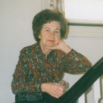 Evelyn Florence Radtka