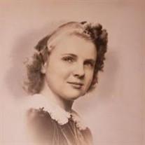 Mary E. Layman