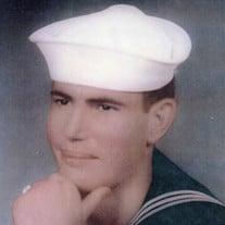 Wesley Roy Clark Jr.