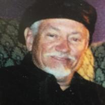 Paul Eugene McMahan