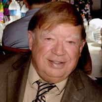 Ronald Hays