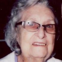 Doris Maxine  Jewell