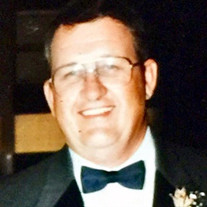 John Michael Cook