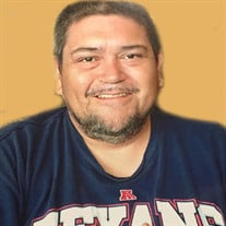 Regino Ray Perez