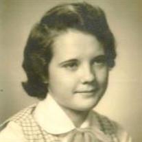 Martha Ann Hogan