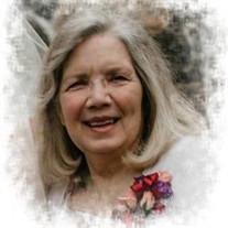 Carol Evetta Pierce Leslie