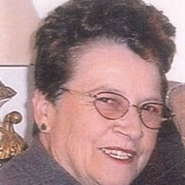 Cora Newton Machuca