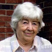 Irene C. Saylor