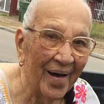 Ofelia R. Barrera