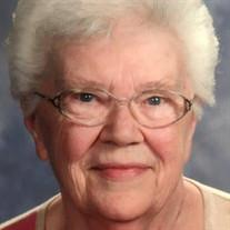 Marjorie  Roy