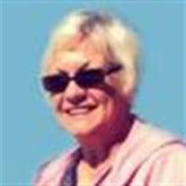 Phyllis Jean Brown