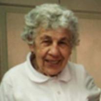 Josephine Finn