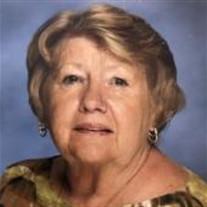 Dr. Kathleen Jean Trueb (Camdenton)