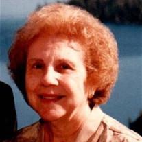 Catherine Marie Pedone