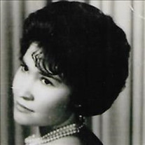 Elvira J. Vasquez