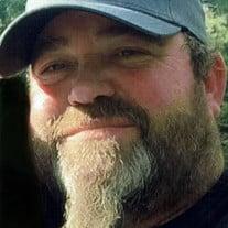 Randy Glynn Stewart