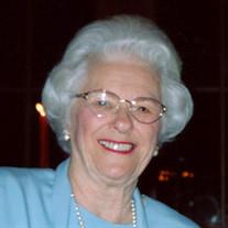 Sophie Jean Horner