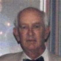 """Marshall Richard """"Dick"""" Webb Jr."""
