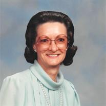 Cornelia Burt Mitchell