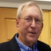 "Mr. John ""Bob"" Kinsey age 74, of Keystone Heights"