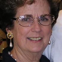 Reba Christeen Buchwitz